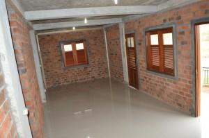 ruang kamar mahasiswa