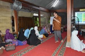 forum komunikasi anak kemayoran
